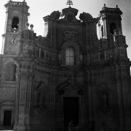 Gozo Church